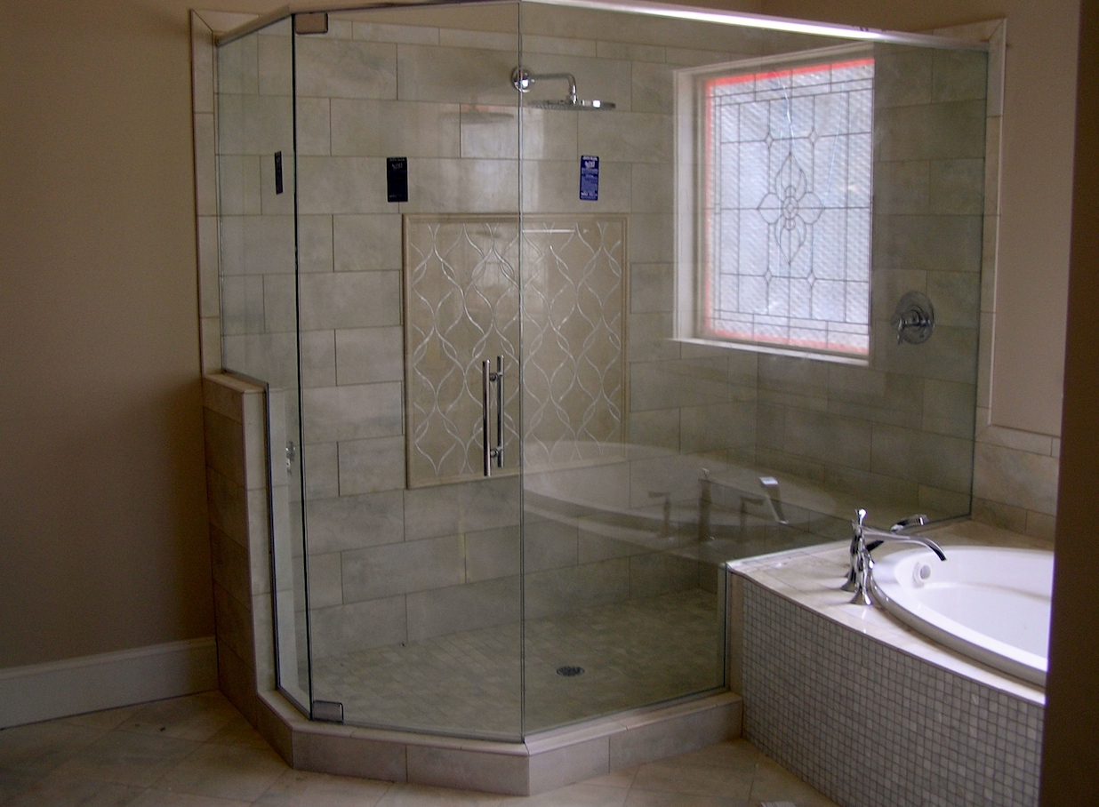 Custom Shower Doors Amp Enclosures Virginia Beach